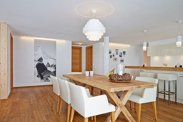 Modernes Apartment Für 6 Personen